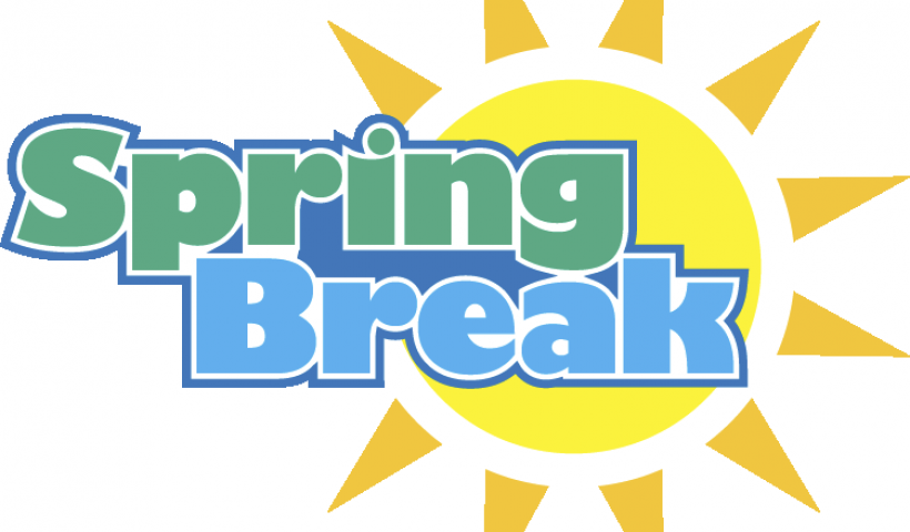 Spring Break with a Sun